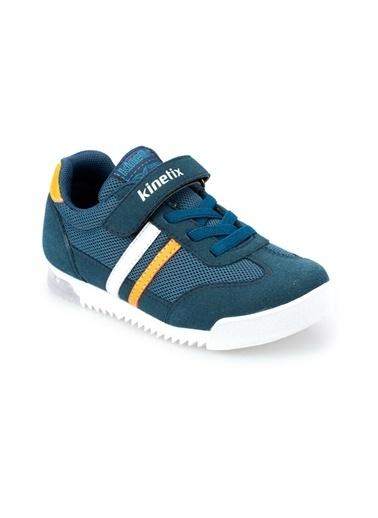 Kinetix Sneakers Petrol